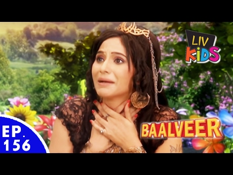 Baal Veer - Episode 156 - Pariyon ka Jeevan Chakra