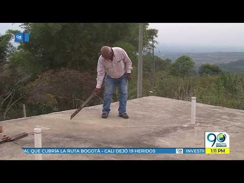 Denuncian que al menos 31 acueductos rurales están frenados en el Valle