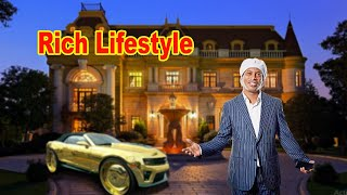 Ronaldinho's Biography & Family, Parents, Brother, Sister, Wife, Kids & Net Wroth