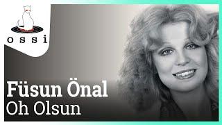 Füsun Önal / Oh Olsun (Murat Uncuoğlu & Emre HC Remix)