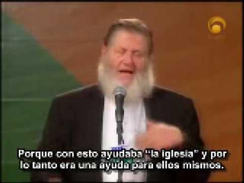 Famoso ex-predicador converso al Islam 1/5