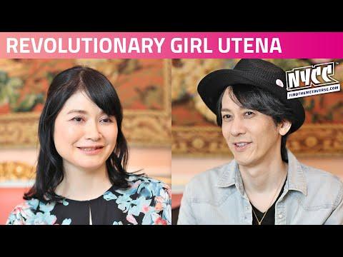 A Celebration of Revolutionary Girl Utena