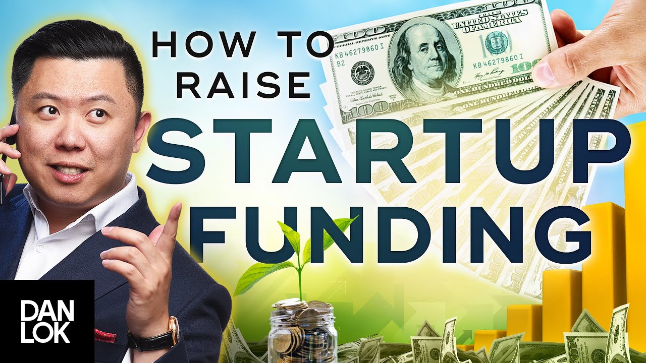 Seed Financing For Startups: How To Raise Equity Capital As A Business Owner thumbnail