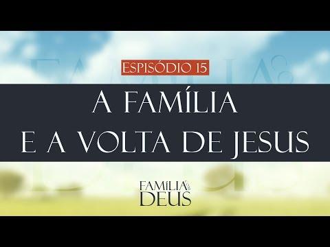 A Família E A Volta De Jesus | Família com Deus (Roosevelt Jr)