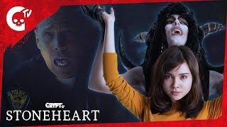 """STONEHEART   """"New Dawn""""   S1E2   Scary Short Horror Film   Crypt TV"""