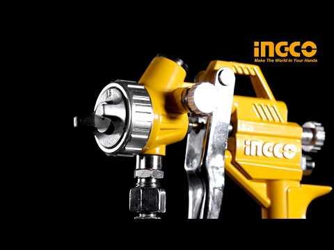 Ingco Spray Paint Gun