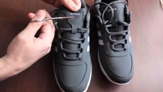 Смотреть онлайн Как на российский рынок попадают кроссовки Adidas