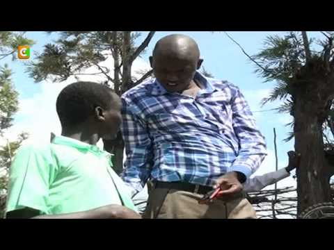 Your Story: Young Inventor, Tonje Kiprop