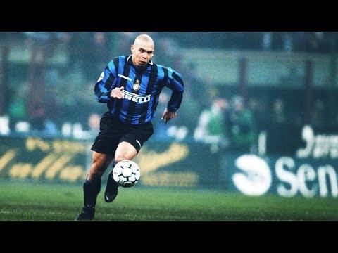 The Legendary Speed Of Ronaldo Phenomenon
