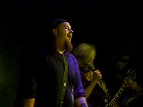 CC Deville,  A Nervous Wreck, Ron Keel April 6,07
