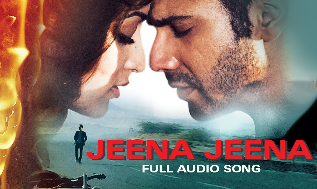 lyrics of jeena jeena