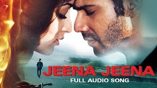 Jeena Jeena - Audio Song - Badlapur
