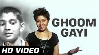 Ghoom Gayi ft. Sunidhi Chauhan - Hawaa Hawaai   - YouTube