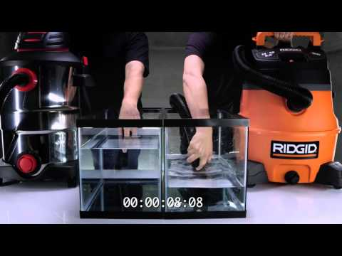 RIDGID WD1450 14 Gallon Wet/Dry Vac
