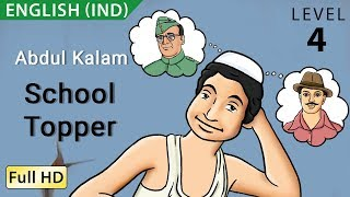 "Abdul Kalam, School Topper: Learn English (IND) - Story for Children ""BookBox.com"""