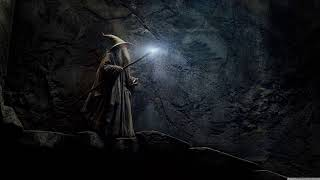 Чем мы заняты в тени с Гурикаппом и Аурендилем