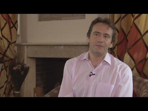 Συνέντευξη του χρυσού Ολυμπιονίκη Δημοσθένη Ταμπάκου