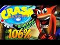 Crash Bandicoot: The Wrath Of Cortex Full Game Walkthro