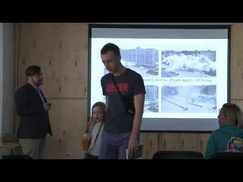 Кирилл Солгалов | Современный город: гордость и предубеждения