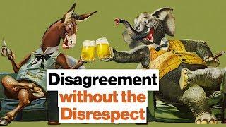Exposing Liberal Hypocrisy and Conservative Close-Mindedness   Van Jones   Big Think
