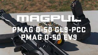 Magpul - D-50 ...