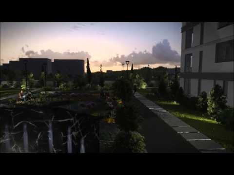 Beylerbeyi Konutları Adana Videosu