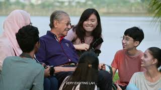 Apabila Dr Mahathir ditanya mengenai Merdeka