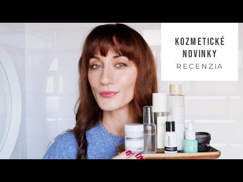 Krém proti stárnutí pokožky