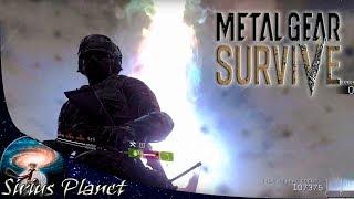 В ожидании боссов (ПЛАН 4) ► Metal Gear Survive #18 ЖИЗНЬ ПОСЛЕ ФИНАЛА на русском