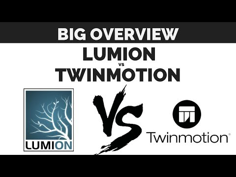 Twinmotion Vr Tutorial