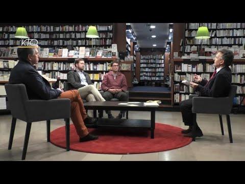 L'Esprit des Lettres - Samuel Adrian, Emmanuel Godo et Pierre Jova