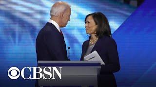 DNC chairman Tom Perez weighs in on the Biden-Harris ticket