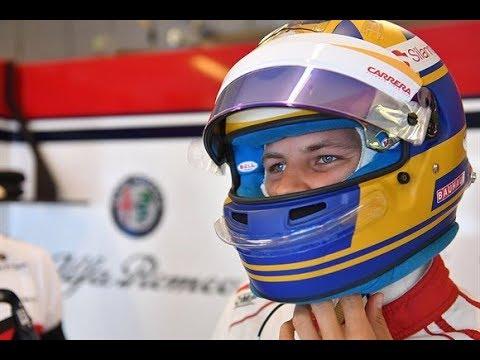 GP às 10: Sauber acerta ao se livrar de Ericsson, piloto menos merecedor da F1