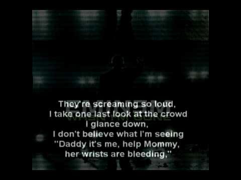 Eminem - When I'm Gone [Karaoke/Instrumental] + Lyrics