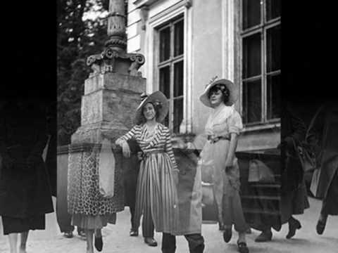 Polish tango 1930: Już nigdy (Never Again) - Henryk Wars Orch. & Kazimierz Szerszyński