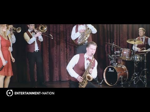 Brass Pack - Party Brass Band