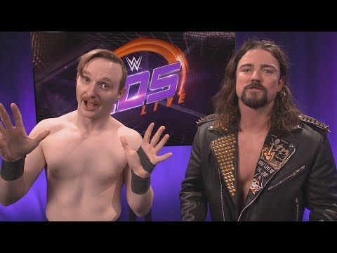 The Cruiserweight division gets a shakeup of its own: WWE Network Pick of the Week, April 20, 2018