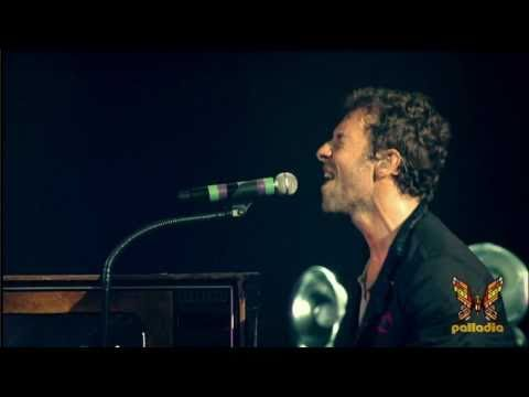 Coldplay Live from Japan (HD) - Lost!