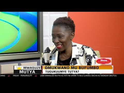 NTV Mwasuzemutya| Omukwano mu bufumbo