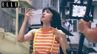 女優・満島ひかりが唄う!踊る!話題のMONDOGROSSO新曲「ラビリンス」のMV舞台裏にエルが密着