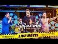 Luan Santana | Sofazinho Part. Jorge e Mateus (Video Oficial)