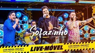 "Luan Santana &  ""Jorge & Mateus"" - Sofazinho"