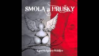 SMOLA A HRUSKY - Plexisklo