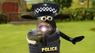 SHAUN THE SHEEP |  #Best Wise Sheeps ► #Find The Rabbit  #Magic Gun