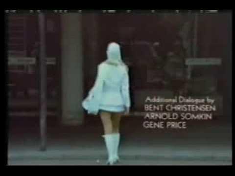 Christa: Swedish Fly Girls (1971) opening