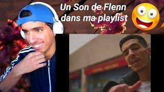 """Flenn   Nike Air [Clip Officiel] Prod By Diias""""REACTION"""""""