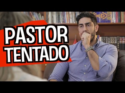 Pastor Tentado - DESCONFINADOS