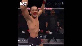 A Very Rare Submission In Ufc History 2019