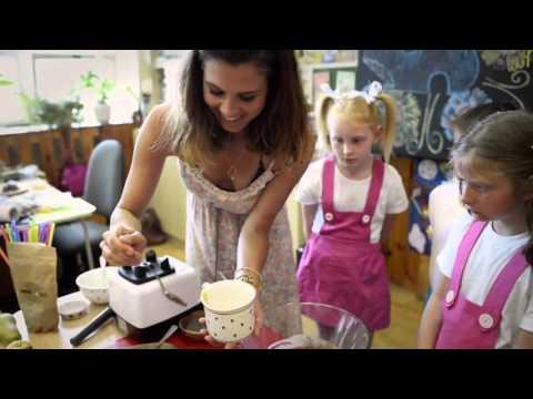 Video v článku Krupicová kaše pro děti