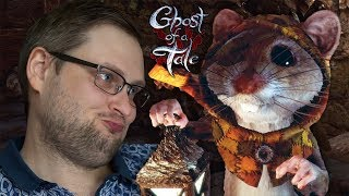 МИМИМЫШНЫЙ СТЕЛС ► Ghost of a Tale #1